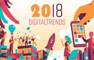 Digital Trend 2018