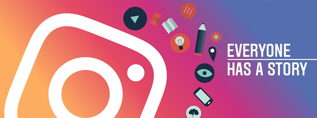 Live Streaming e Stories Facebook e Instagra