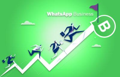 WhatsApp Account Business