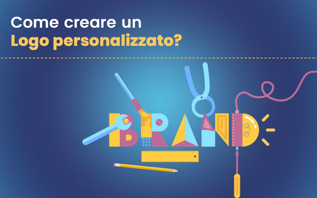 Come creare un Logo personalizzato
