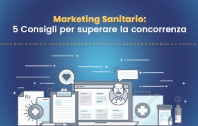 Web Marketing Sanitario