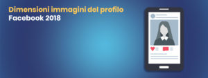 dimensioni immagine del profilo FB 201
