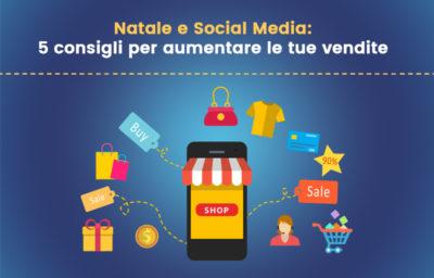 Natale e Social Media