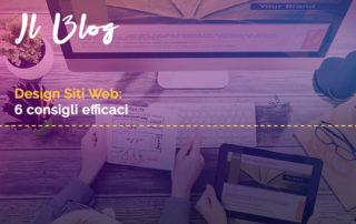 Design Siti Web