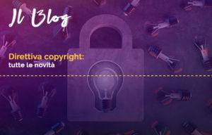 Direttiva Copyright