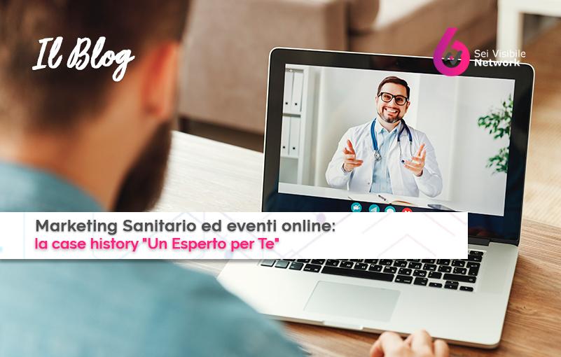 marketing sanitario