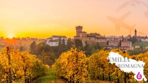 bando digital export Emilia Romagna