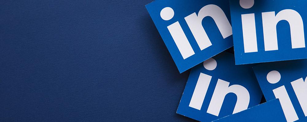 Formazione LinkedIn